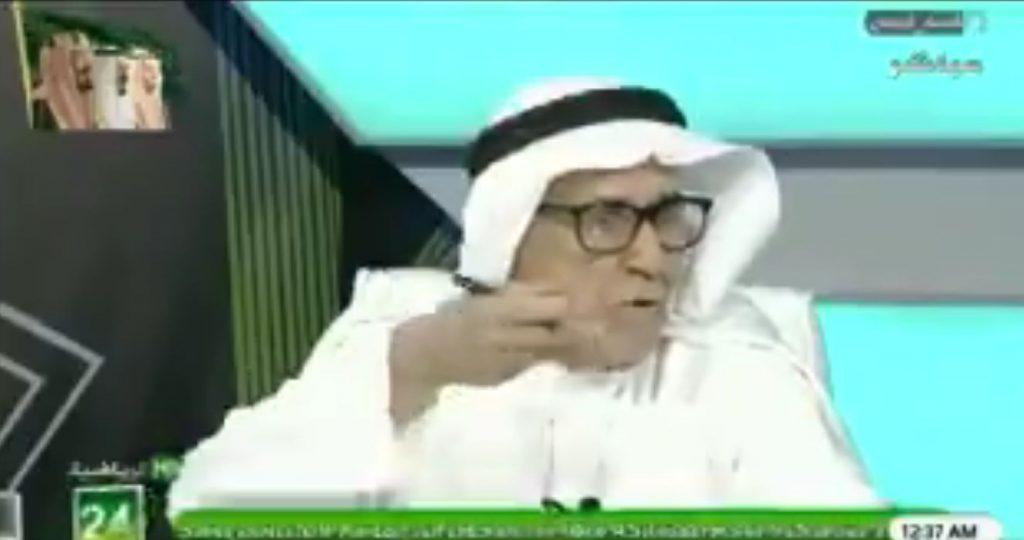بالفيديو..عبدالرحمن السماري: الهلال عندي أهم من كأس العالم!