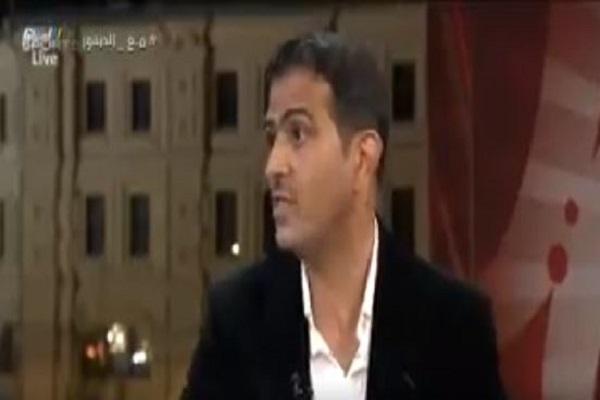 بالفيديو..فهد الهريفي : احترم رأي يوسف الثنيان ولكن لن أطبل وأدعم الفاشلين!