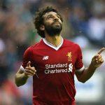 محمد صلاح يحسم مصيره مع ليفربول