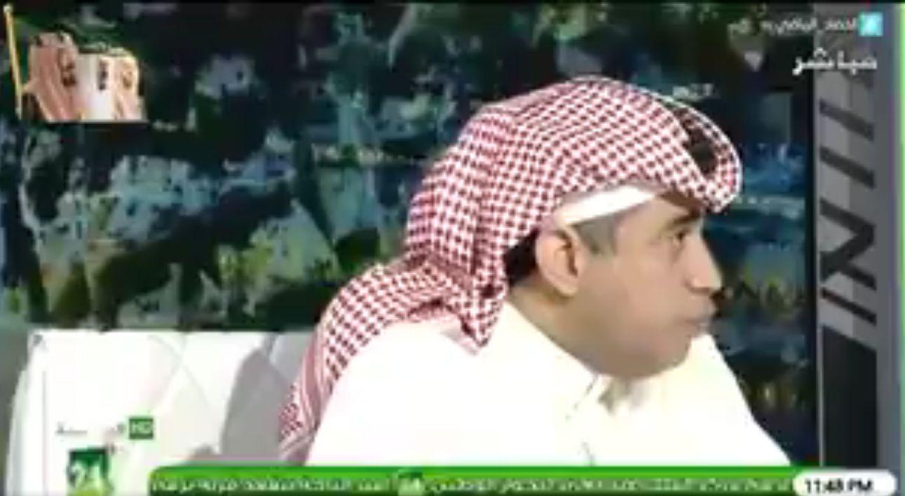 بالفيديو..محمد الغامدي: لاعب النصر الجديد من نجوم كأس العالم!