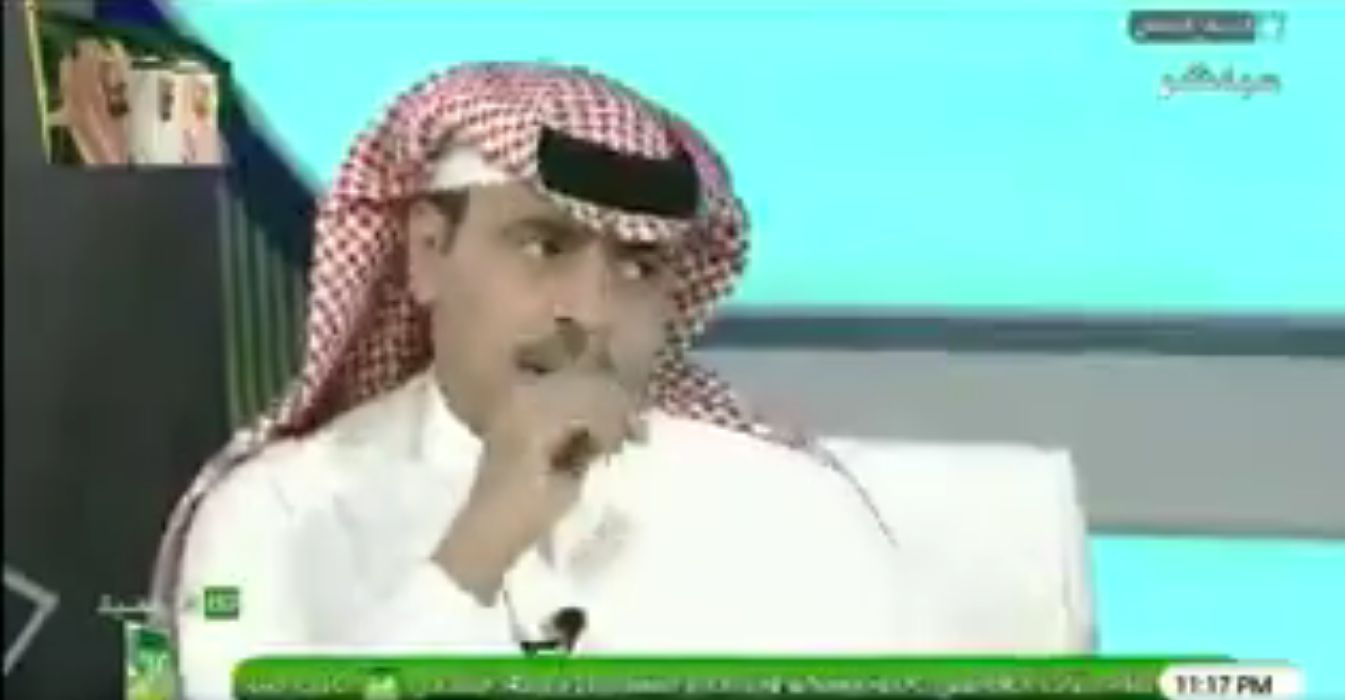 بالفيديو..عبدالرحمن الجماز: جدول الدوري السابق كان متحيزا لهذين الناديين!