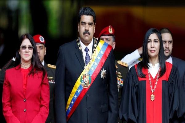 رئيس فنزويلا: إفريقيا فازت بلقب كأس العالم 2018