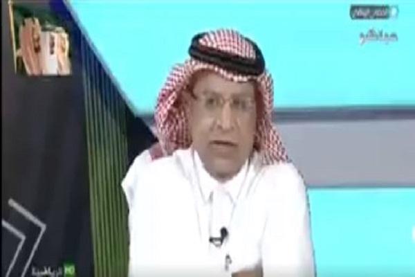 بالفيديو..الصرامي يكشف عن مهاجم الهلال الجديد!