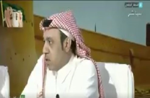 بالفيديو.. محمد الذايدي: نادي النصر إلى الآن غامض!