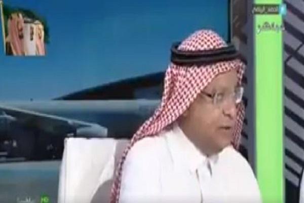 بالفيديو..الصرامي: أتوقع أن ينتقل حسين عبدالغني إلى نادي جدة في نهاية الأمر!