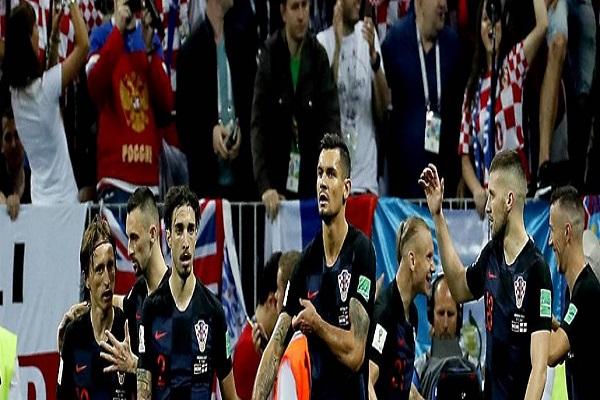 كرواتيا تواجه خطر غياب هذا اللاعب عن النهائي!
