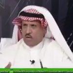بالفيديو..حمود السلوه: فريق الهلال يحتاج هذين اللاعبين!