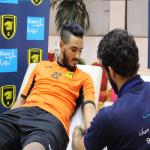 الوصل يفاجىء الاتحاد قبل البطولة العربية