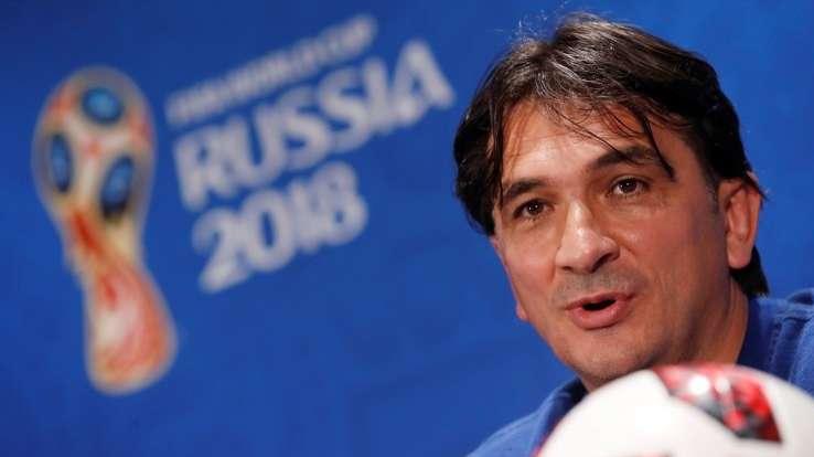 مدرب منتخب كرواتيا يكشف سر بلوغه نهائي مونديال 2018