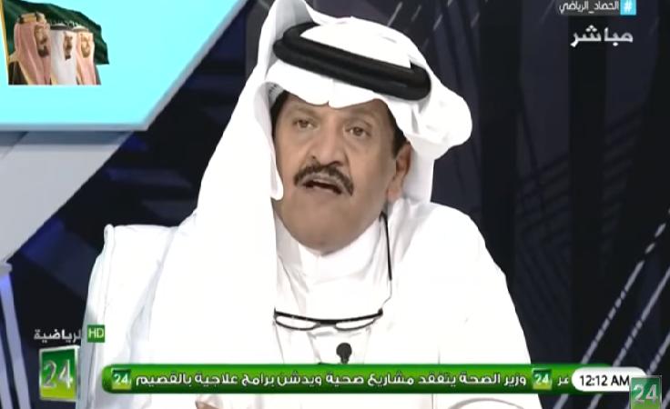 بالفيديو.. جستنيه: يمكن أن يكون هناك تجهيزات لصفقات قوية في نادي النصر