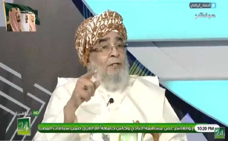 بالفيديو.. محمد غزالي يماني: العميد هو نادي الوحدة