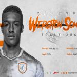 """رسميا:الشباب يوقع مع البرازيلي """"صوماليا"""""""