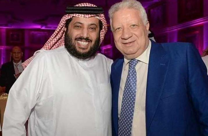 """مرتضى منصور: تركي آل الشيخ تكفل بكافة تكاليف تعاقد """"الزمالك"""" مع كرستيان جروس (فيديو)"""