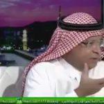 بالفيديو..تعليق مثير من الصرامي حول احتراف حسين عبدالغني ونايف هزازي!