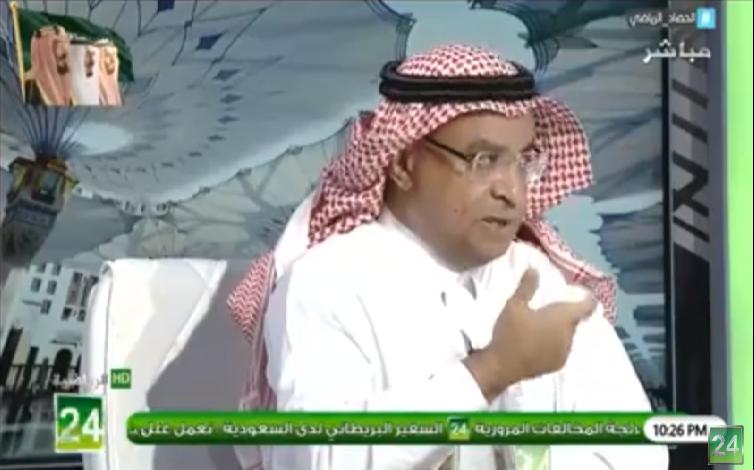 بالفيديو..سعود الصرامي: هذين النجمين فقط هما من توقفا في الوقت المناسب عن كرة القدم!