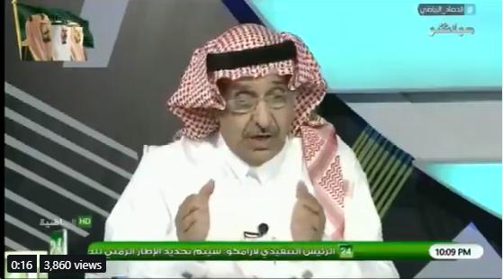 بالفيديو..محمد الخراشي:لم يعد هناك اندية لديها إمكانيات تفرق عن الاخرين من البداية