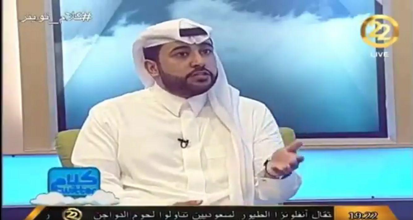 بالفيديو..طارق المفيريج: عبدالله عطيف أفضل من محمد النني لاعب الأرسنال!