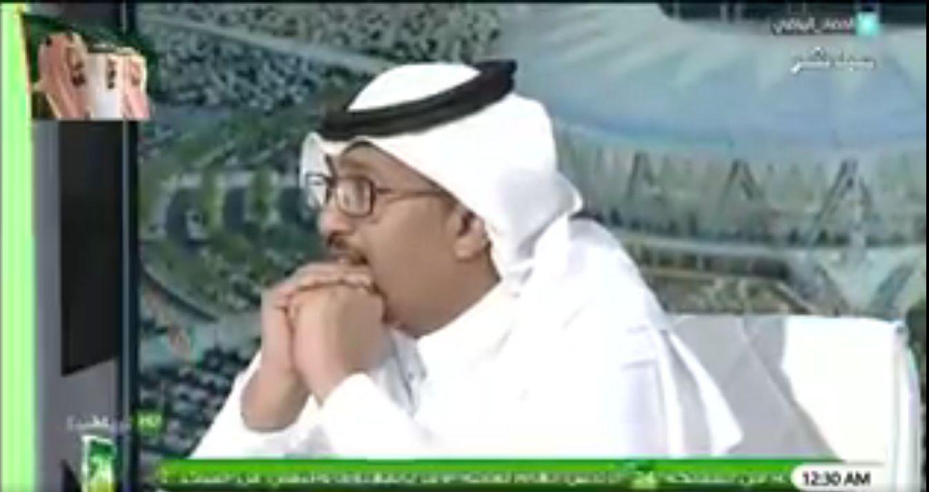 بالفيديو..عبدالله المالكي:هذا اللاعب سيشكل إضافة قوية للهلال والكرة السعودية!