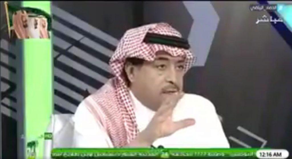 """بالفيديو..فهد الطخيم: هذا الفريق سيكون """"مرعباً"""" في الموسم الجديد!"""