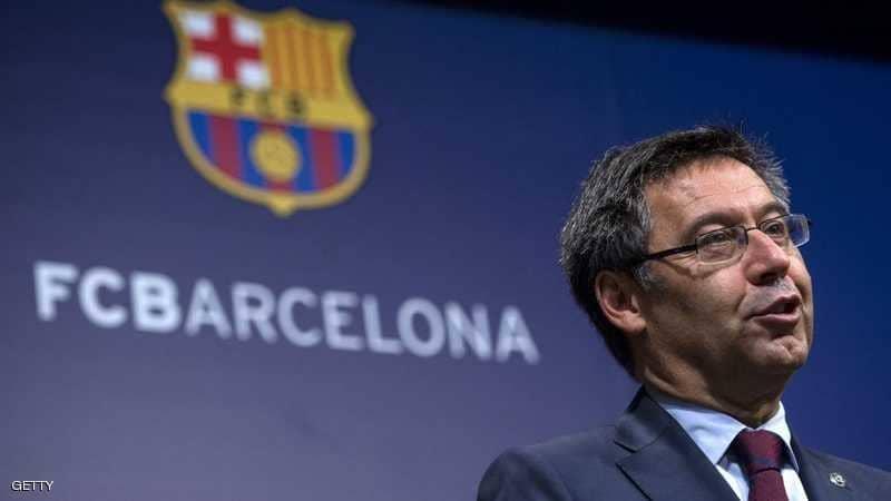 """تفاصيل اللقاء """"السري"""" بين مسئولي برشلونة وباريس سان جيرمان لحسم الصفقة المرتقبة!"""