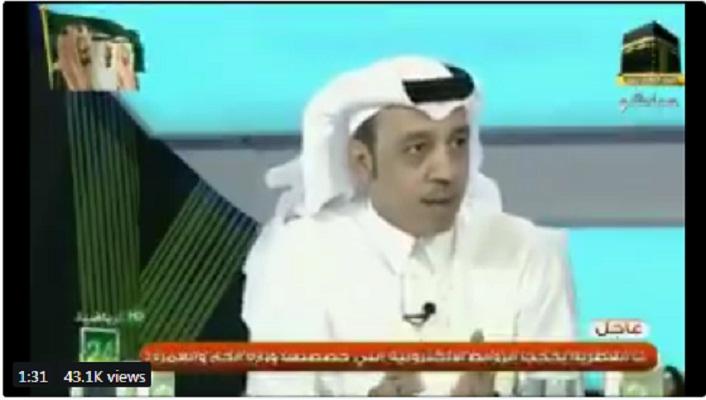 بالفيديو..محمد الذايدي: لو لعب هذا اللاعب مع الاتحاد..سيفوز الهلال!