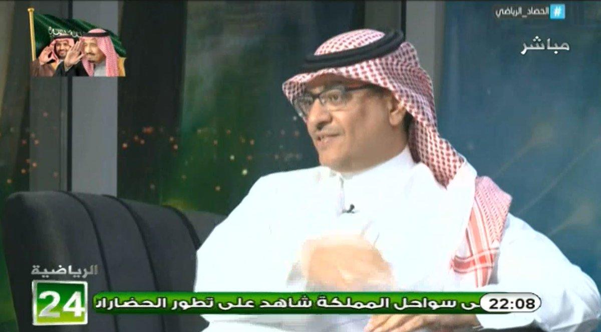 بالفيديو..الجعيلان: عموري و جحفلي سببوا أزمة لبعض النصراويين!
