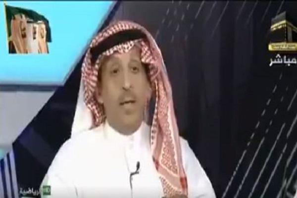 بالفيديو.. علي كميخ: السوبر السعودي بطولة تشريفية وليست رسمية