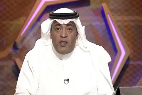 """الفراج يشعل غضب جماهير النصر بـ""""تعليق"""" مثير عن السوبر السعودي!"""