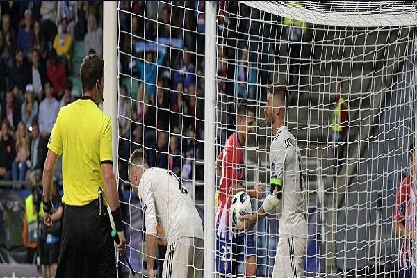 ريال مدريد يحدد أول ضحية لنكسة السوبر الأوروبي