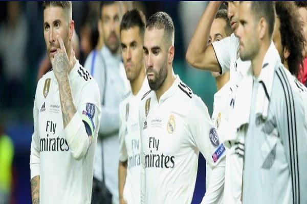 ريال مدريد يسعى للتعاقد مع 3 لاعبين