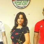 بعد ترشحها لإدارة منتخب الفراعنة.. سما المصري تتوعد بالحزم