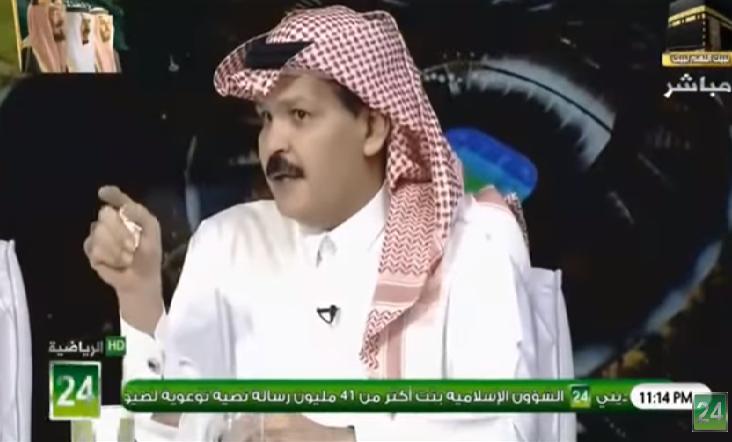 بالفيديو..صالح الطريقي:هذا النادي هو أكثر فريق لديه صناع لعب ولديه مفاتيح لعب!