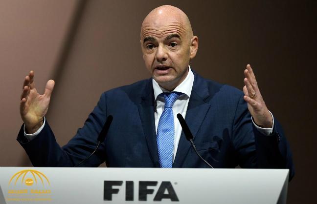 الاتحاد الدولي لكرة القدم يهدد بفرض غرامة على 4 أندية آسيوية بينها 3 عربية