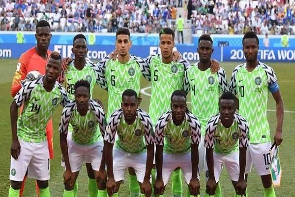 الفيفا يزيل شبح إيقاف المنتخب النيجيري
