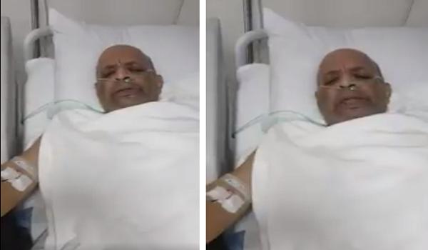 """بالفيديو.. آخر لحظات """"خالد القاضي"""" قبل وفاته .. وهذا ما ودع به زملائه!"""