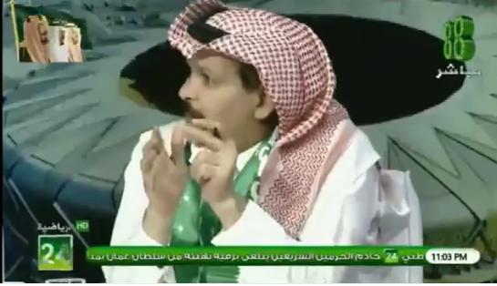 بالفيديو..صالح الطريقي: هذين الناديين هم من سيتنافسون على بطولة الدوري هذا الموسم!