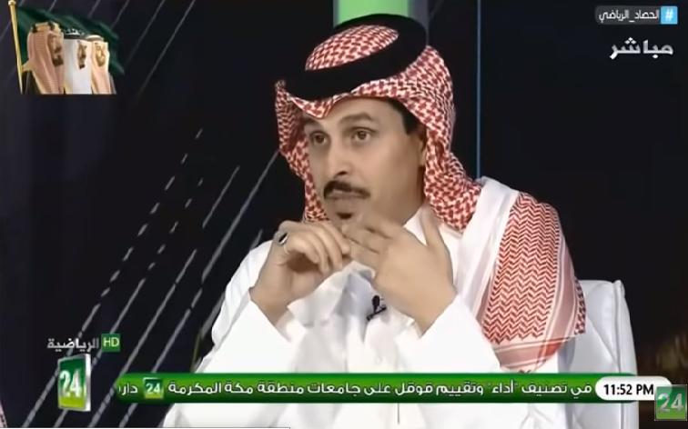 بالفيديو.. تعليق مثير من طارق النوفل على مستوى النصر أمام القادسية