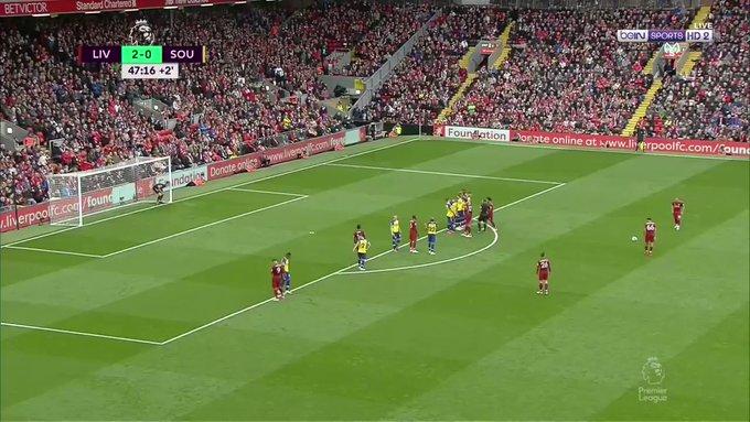 بالفيديو.. صلاح يقود ليفربول للفوز على ساوثهامبتون في الدوري الإنجليزي
