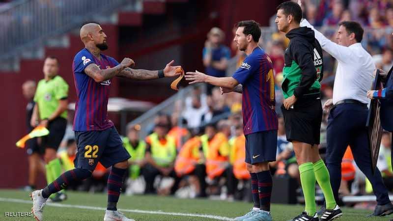 برشلونة يواصل نزيف النقاط في الدوري الإسباني بتعادل مع أتلتيك بلباو