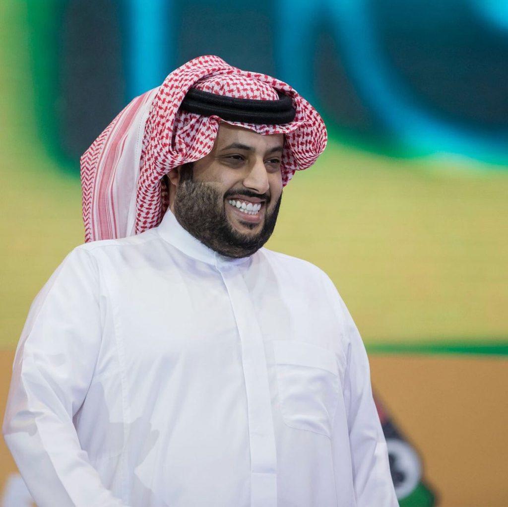 """""""الا تركي ال الشيخ"""" هاشتاغ غاضب يتصدر الترند بعد ساعات من انسحاب """"ال الشيخ"""" من الاستثمار في مصر"""