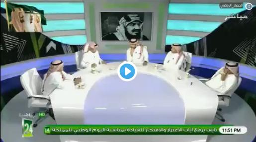 """""""عايد الرشيدي"""" : النصر سيُعاني في مباراته مع القادسية غدًا لهذا السبب !"""