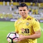 الوصل الإماراتي يكشف سبب فشل صفقة انضمام فابيو ليما لنادي النصر!