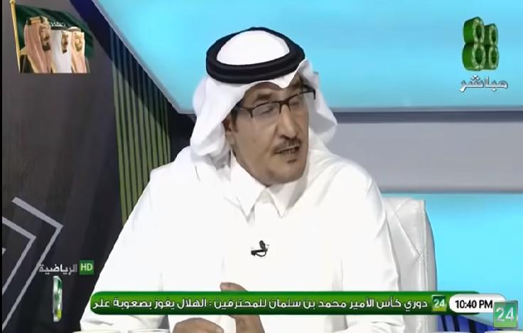 خيسوس الهلال مدربا للمنتخب..عايد الرشيدي يشعل تويتر بهجوم عنيف ضد بيتزي!