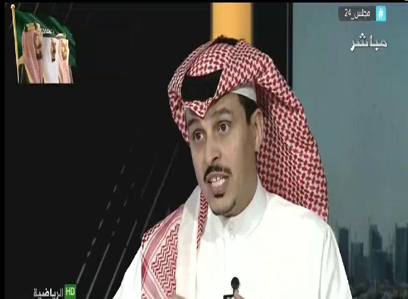 بالفيديو ..طارق النوفل: هذا هو أفضل حارس مرمى الآن في السعودية!