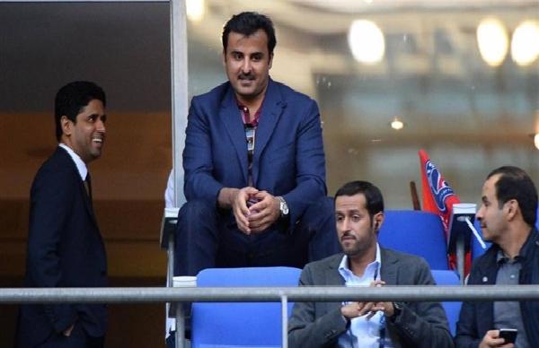 أموال قطر تضع نادي باريس سان جيرمان في أزمة جديدة