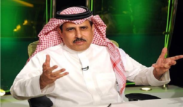 أحمد الشمراني يوجه رسالة عاجلة لجماهير الأهلي!