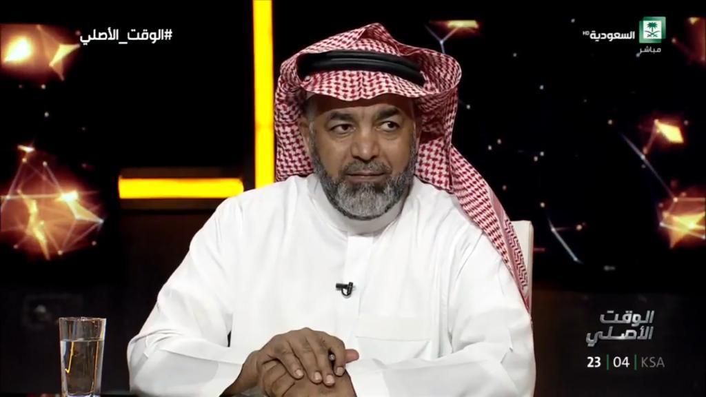 بالفيديو..عبدالرحمن الزيد:الباطن له ضربة جزاء أمام الهلال لم يعلن عنها الحكم ولم يتدخل الفيديو!