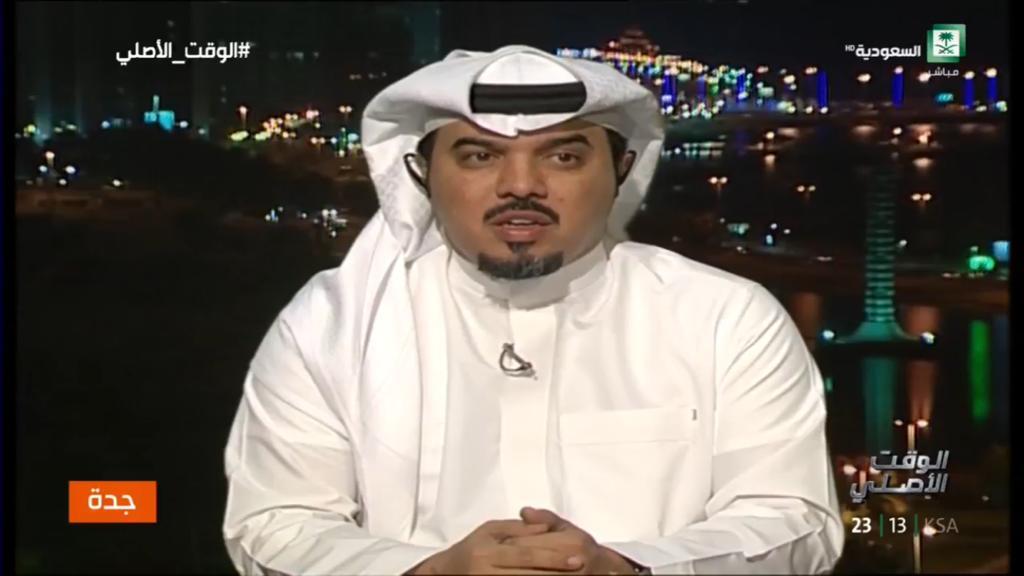 بالفيديو..حمد الصنيع: هذين الفريقين هما الأقرب لحصد بطولات هذا الموسم!