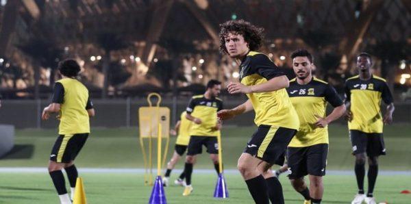 تعديل موعد مباراة الاتحاد والوحدة في الدوري السعودي