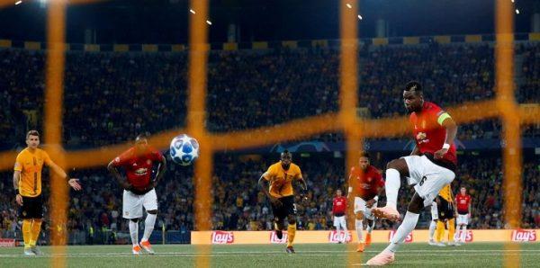 بالفيديو.. مورينيو يتغزل في بوغبا بعد هدفيه بمرمى يانغ بويز بدوري أبطال أوروبا
